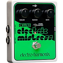 Electro-Harmonix Deluxe Electric Mistress XO Flanger Guitar Effects Pedal