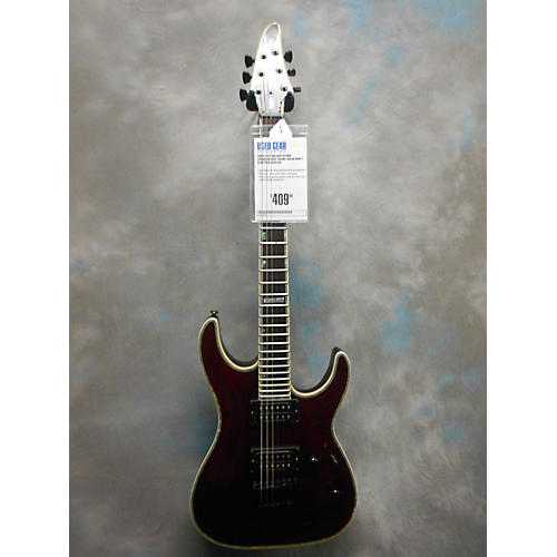 ESP Deluxe H1000 Solid Body Electric Guitar
