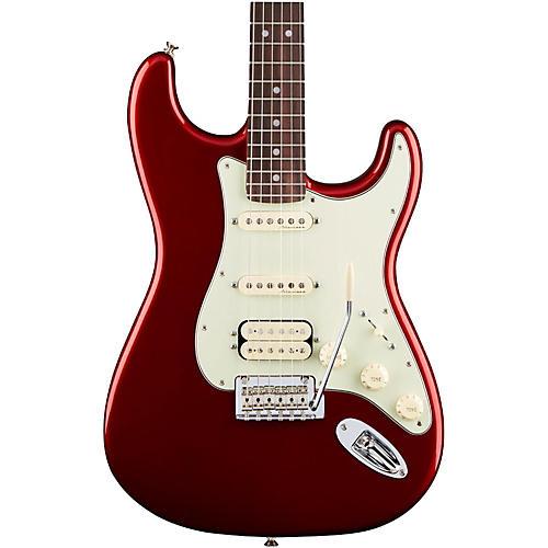 Fender Deluxe HSS Rosewood Fingerboard Stratocaster-thumbnail
