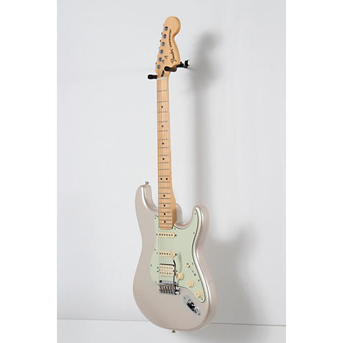 Fender Deluxe HSS Stratocaster with Maple Fingerboard-thumbnail