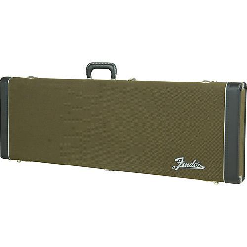 Fender Deluxe Hardshell Electric Guitar Case for Strat / Tele
