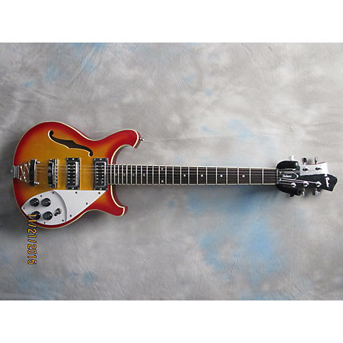 In Store Used Deluxe Hollow Body Electric Guitar