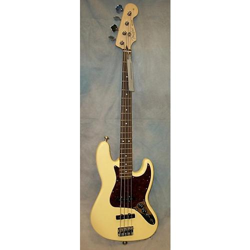 Fender Deluxe Jazz Bass 4 String Electric Bass Guitar-thumbnail