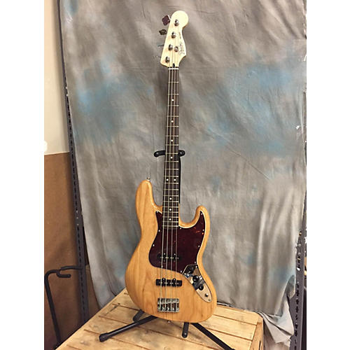 Fender Deluxe Jazz Bass 4 String Electric Bass Guitar