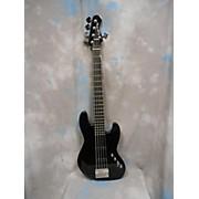 Squier Deluxe Jazz Bass Electric Bass Guitar