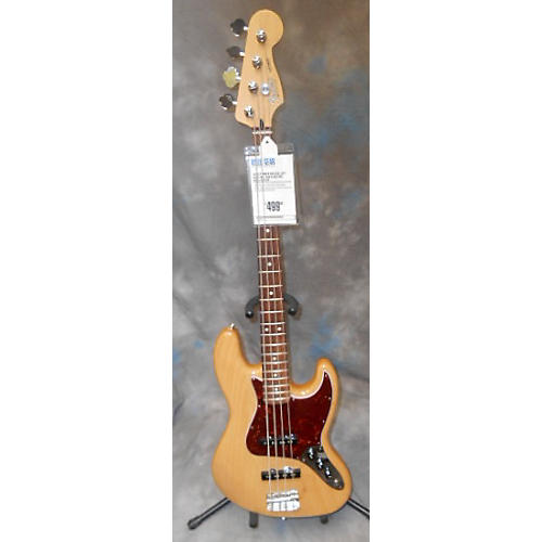 Fender Deluxe Jazz Bass Electric Bass Guitar-thumbnail