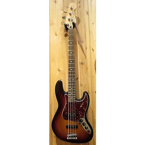 Fender Deluxe Jazz Bass Electric Bass Guitar-thumbnail