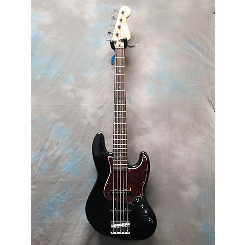 Fender Deluxe Jazz Bass V 5 String Electric Bass Guitar-thumbnail