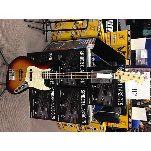 Fender Deluxe Jazz Bass V Electric Bass Guitar