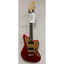 Squier Deluxe Jazzmaster St Solid Body Electric Guitar