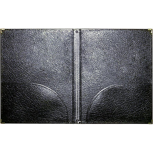 Deer River Deluxe Leatherette Choral Folio-thumbnail