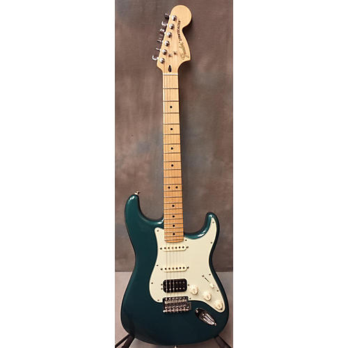 Fender Deluxe Lone Star Stratocaster Solid Body Electric Guitar