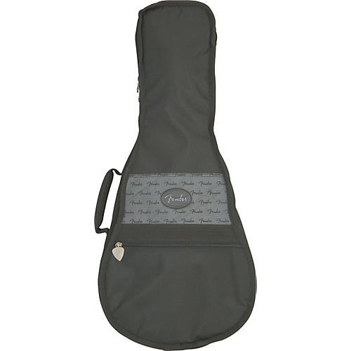 Fender Deluxe Mandolin Gig Bag Black