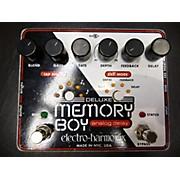 Electro-Harmonix Deluxe Memory Boy Delay Effect Pedal