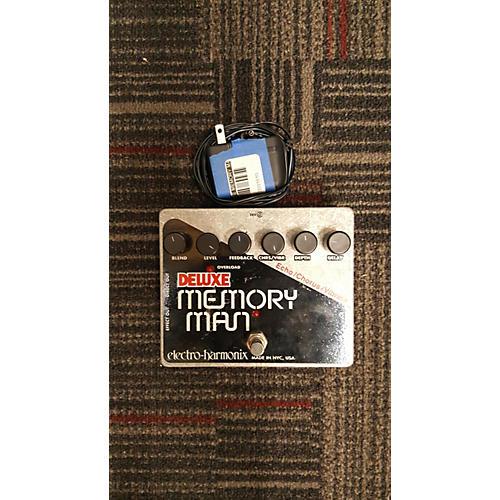 Electro-Harmonix Deluxe Memory Man Effect Pedal-thumbnail