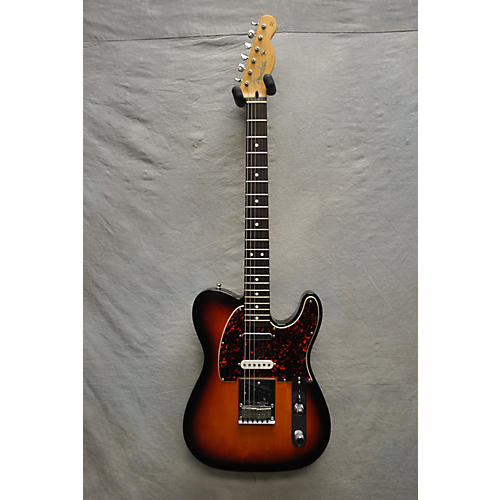 Fender Deluxe Nashville Power Telecaster Solid Body Electric Guitar