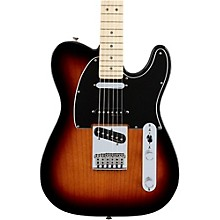 Deluxe Nashville Telecaster Maple Fingerboard 2-Color Sunburst