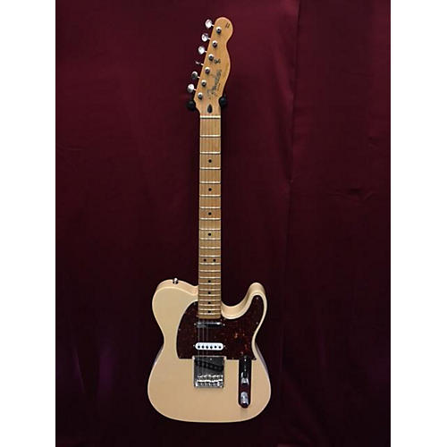 Fender Deluxe Nashville Telecaster Solid Body Electric Guitar
