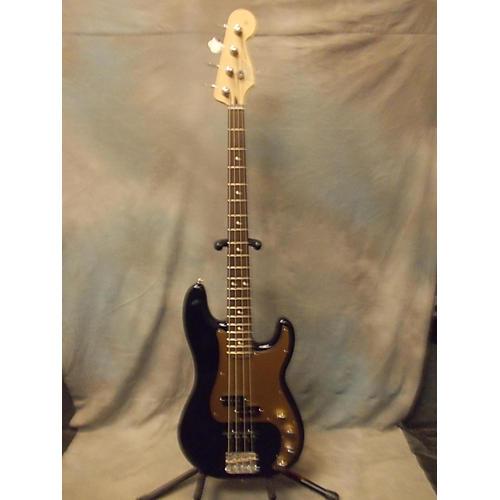Fender Deluxe PJ Bass Electric Bass Guitar-thumbnail
