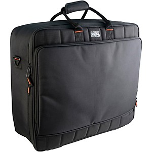 Gator Deluxe Padded Universal Mixer Equipment Bag by Gator