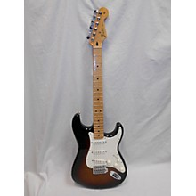 Fender Deluxe Player's Stratocaster Solid Body Electric Guitar