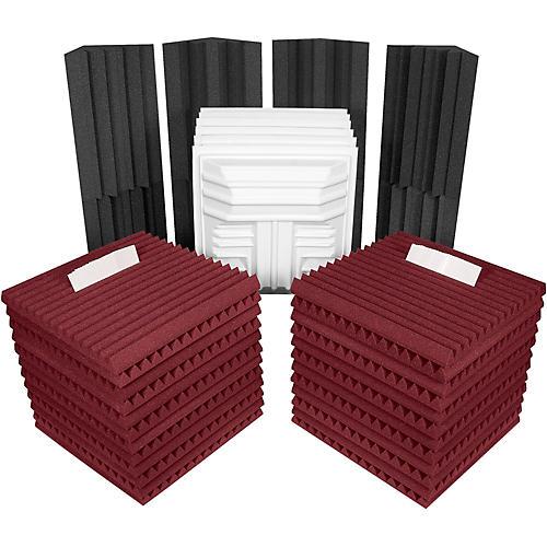 Auralex Deluxe Plus Roominator Kit