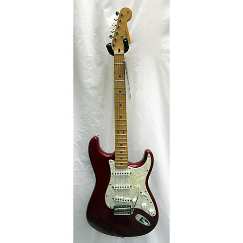 Fender Deluxe Powerhouse Stratocaster Solid Body Electric Guitar