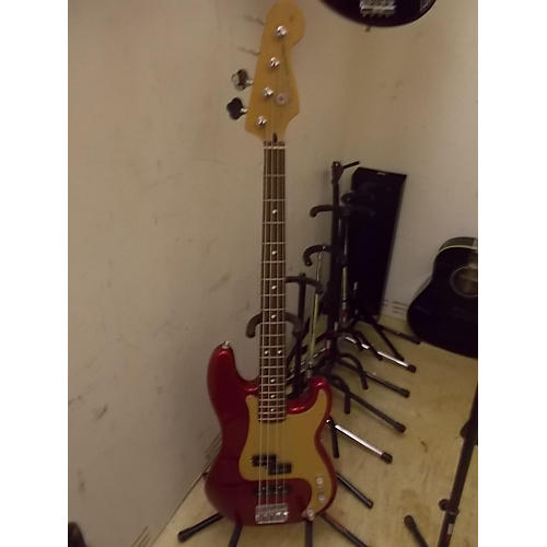 Fender Deluxe Precision Bass Special Electric Bass Guitar