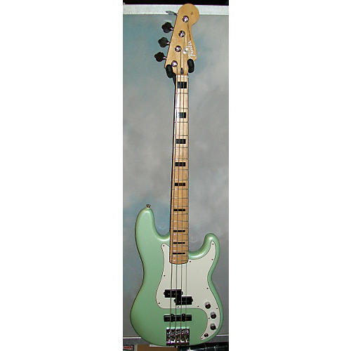 Fender Deluxe Precision Bass Special Electric Bass Guitar-thumbnail
