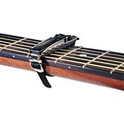 Dunlop Deluxe Pro Guitar Capo