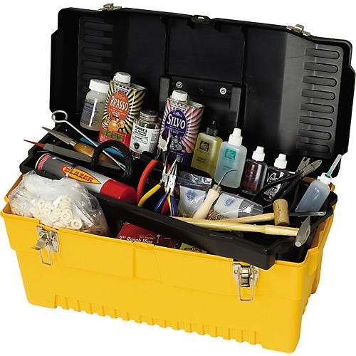 Ferree's Tools Deluxe Repair Kit Q29