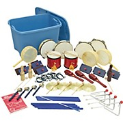 Rhythm Band Deluxe Rhythm Band Sets