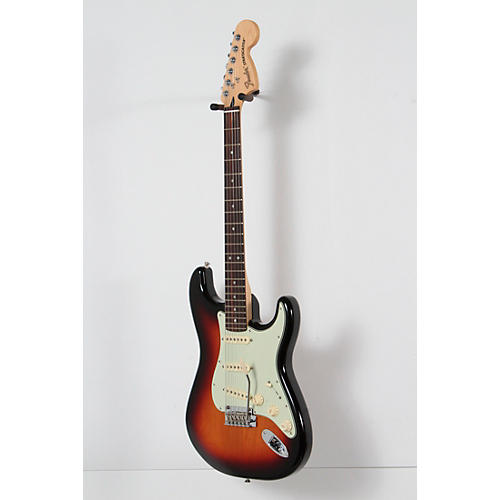 Fender Deluxe Roadhouse Rosewood Fingerboard Stratocaster-thumbnail