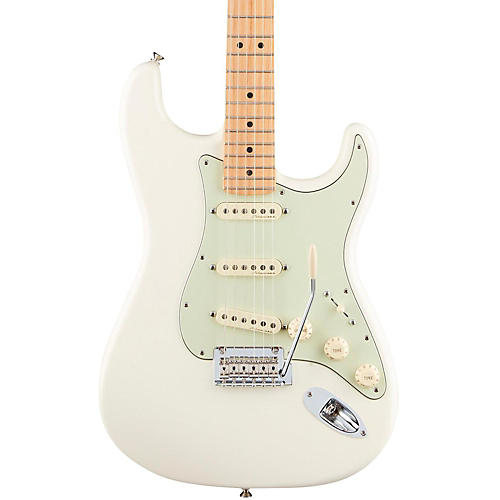 Fender Deluxe Roadhouse Stratocaster Maple Fingerboard-thumbnail