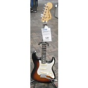 Fender Deluxe Roadhouse Stratocaster Solid Body Electric Guitar