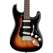 Deluxe Rosewood Fingerboard Stratocaster 2-Color Sunburst