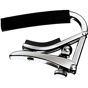 Shubb Deluxe S Series Steel String Capo by Shubb