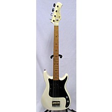 Hondo Deluxe Series 808 4 String Short Scale Bass Electric Bass Guitar