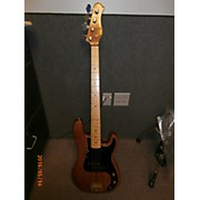 Hondo Deluxe Series 830 Electric Bass Guitar
