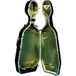 Hiscox Cases Deluxe Series Cello Case