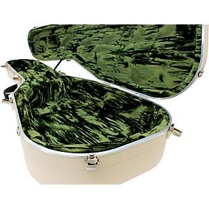 Hiscox Cases Deluxe Series Cello Case Wheeled