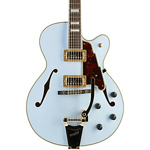 Dangelico Deluxe Series Limited Edition 175 Hollowbody Electric Guitar wit... by D'Angelico