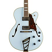 D'Angelico Deluxe Series Limited Edition EX-DH Hollowbody Electric Guitar