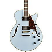 D'Angelico Deluxe Series Limited Edition EX-SS Semi-Hollowbody Electric Guitar