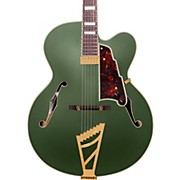 D'Angelico Deluxe Series Limited Edition EXL-1 Hollowbody Electric Guitar