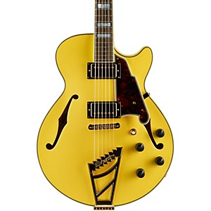 Dangelico Deluxe Series Limited Edition SS Semi-Hollow Electric Guitar wit... by D'Angelico