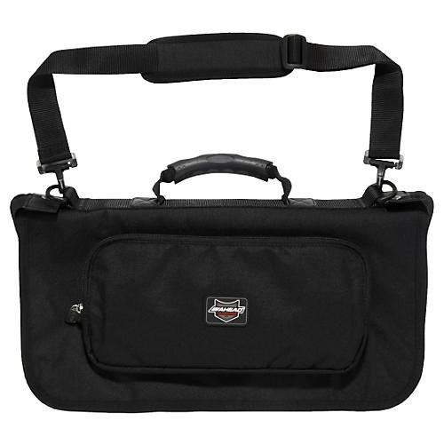 Ahead Armor Cases Deluxe Stick Case with Shoulder Strap