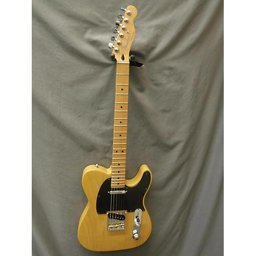 used fender deluxe telecaster solid body electric guitar guitar center. Black Bedroom Furniture Sets. Home Design Ideas