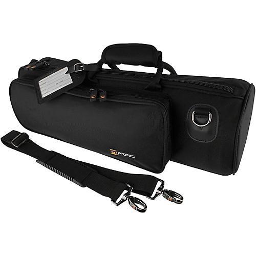 Protec Deluxe Trumpet Gig Bag Black