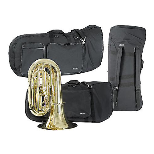 Protec Deluxe Tuba Gig Bag  Large